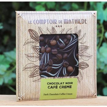 Le Comptoir de Mathilde Tablet koffie