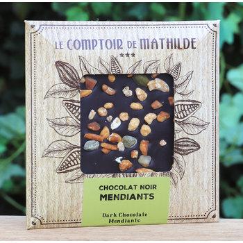 Le Comptoir de Mathilde Tablet notenmix