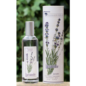 Provence & Nature EdT Lavendel