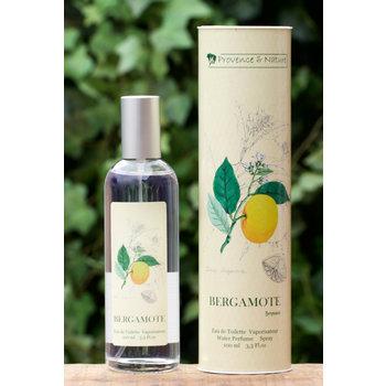 Provence & Nature EdT Bergamot