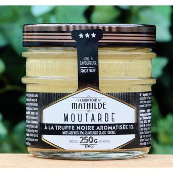 Le Comptoir de Mathilde Mosterd truffel