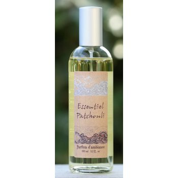 Provence & Nature Roomspray patchouli