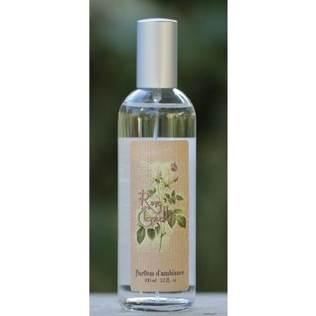Provence & Nature Roomspray rozen