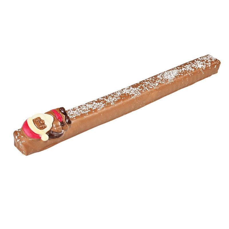 Marshmallow voor de kerst
