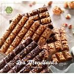 Plak notenchocolade