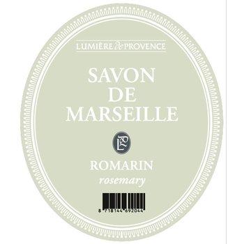 Lumière de Provence Provence zeep rozemarijn
