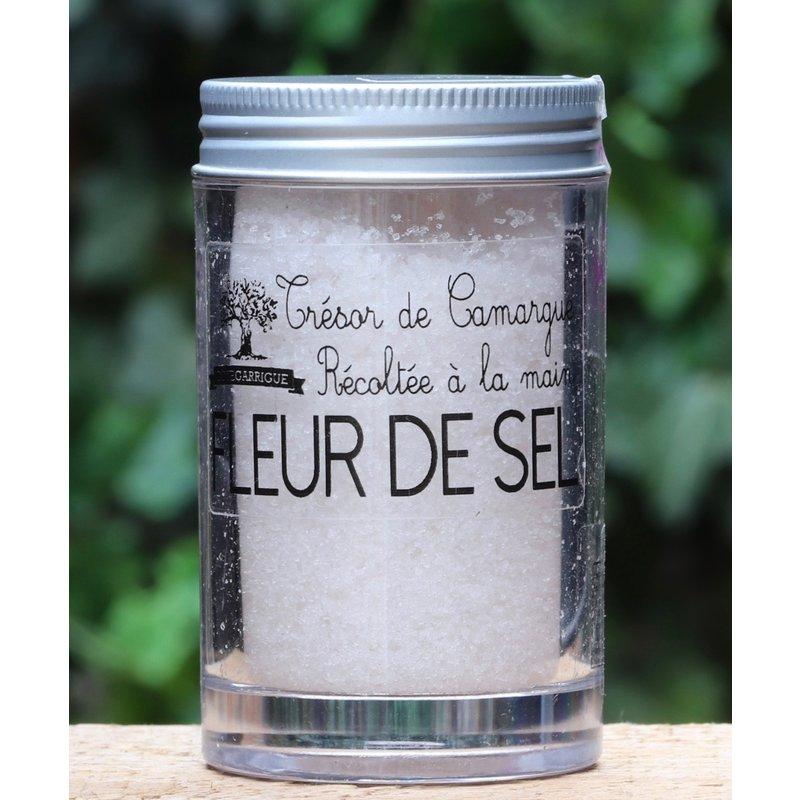 Herbes de Provence in potje met logo