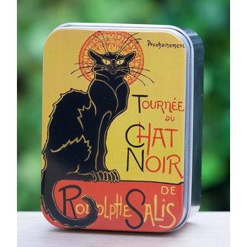 LeBlanc Blikje zeep Chat Noir