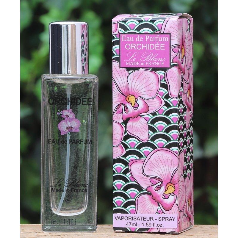 Eau de parfum orchidee