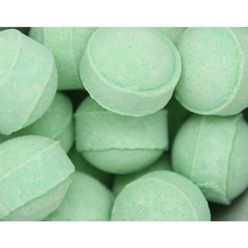 Bruisballen voor in bad jasmijn
