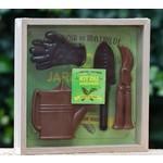 Kistjes chocolade van Le Comptoir de Mathilde