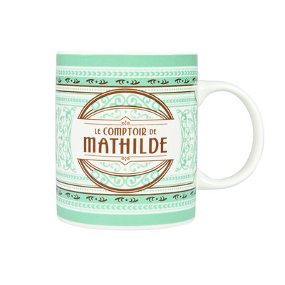Theemokken Mathilde