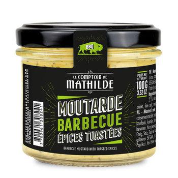 Le Comptoir de Mathilde Mosterd kruiden