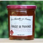 Ambachtelijke Franse confitures