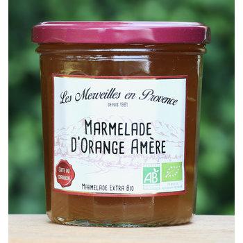 Confit de Provence Bio marmelade