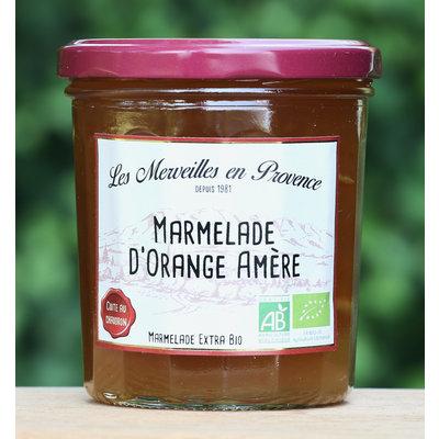 Bio marmelade