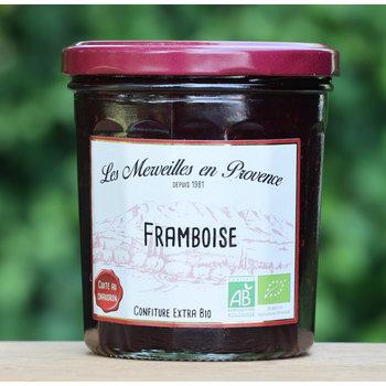 Confit de Provence Bio confiture frambozen