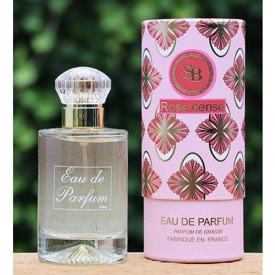 Eau de parfum rozen
