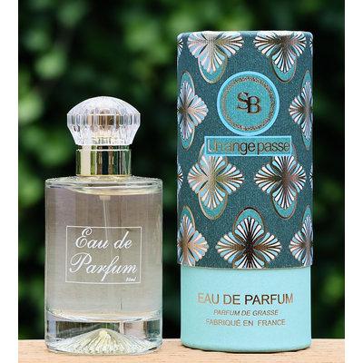 Eau de parfum ange
