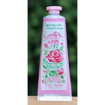 Savonnerie de Nyons Handcreme rozen