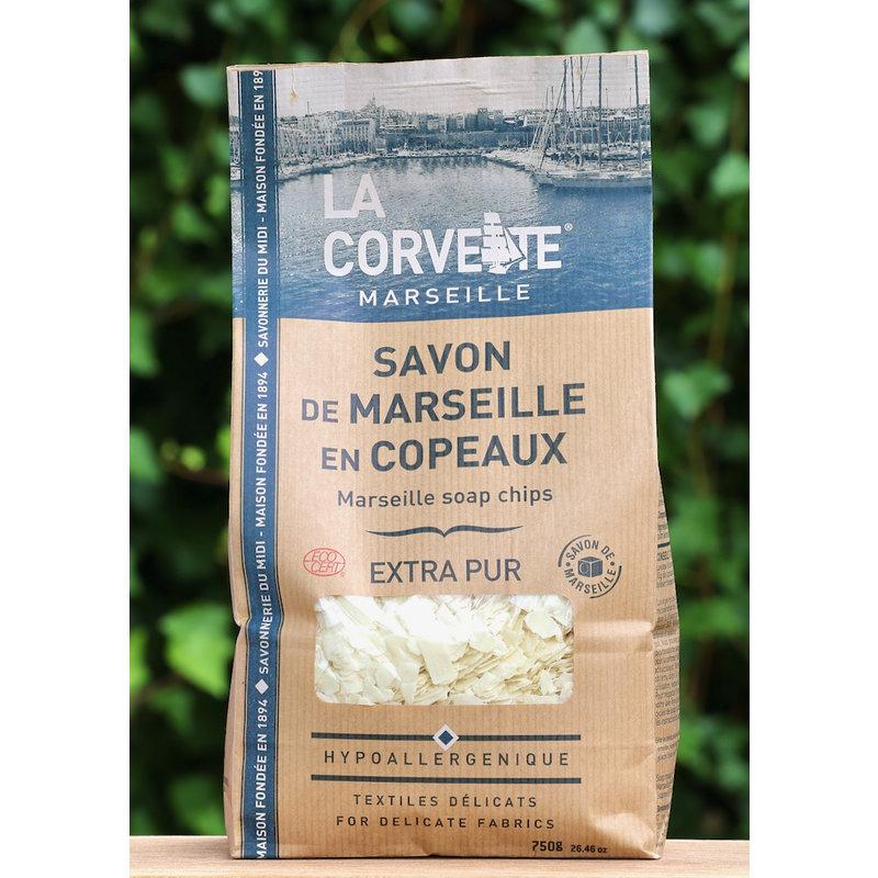 Biologische zeepvlokken Savon de Marseille