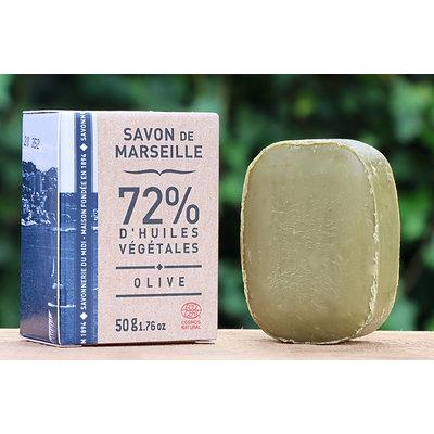 Mini Savon de Marseille