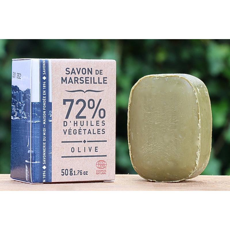 Minizeepje Savon de Marseille  in doosje
