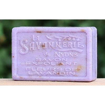 Scrubzeep lavendel