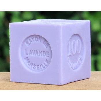 Lumière de Provence Blokje zeep lavendel