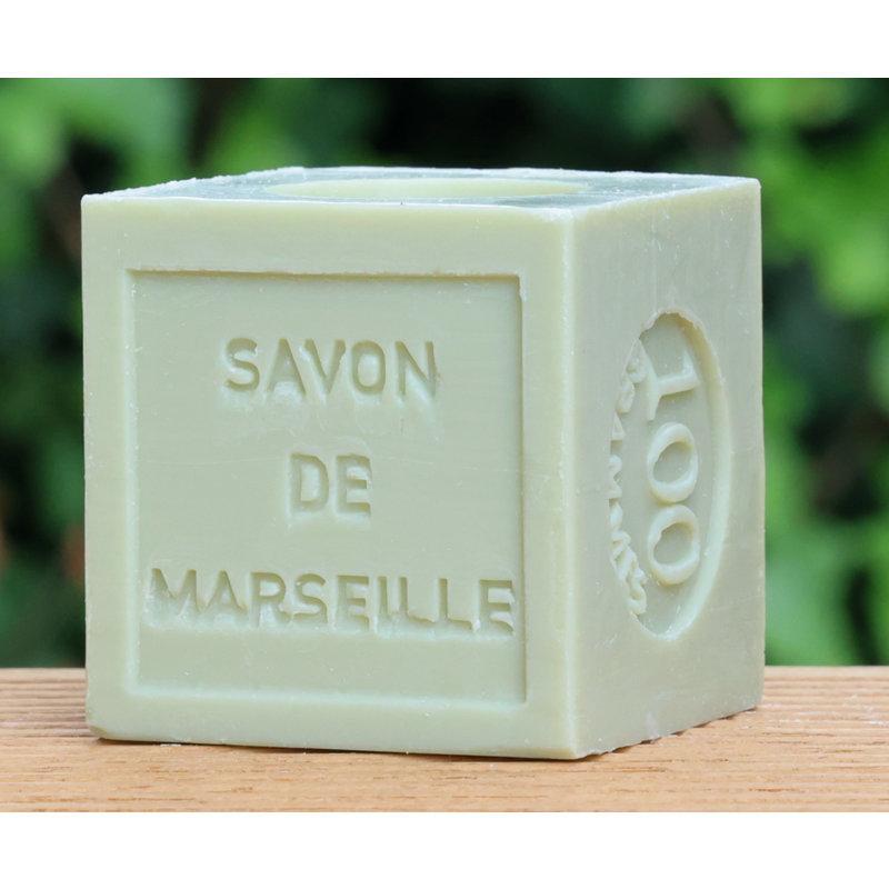Savon de Marseille in gepersonaliseerd doosje