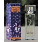 Eau de parfum  in luxe flacon