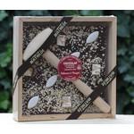 Kistje chocolade met hamer Le Comptoir de Mathilde
