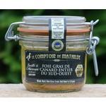 Foie gras van Le Comptoir de Mathilde