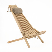 EcoChair Larch Natural