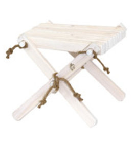 EcoFurn Lilli Table Pine White