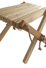 EcoFurn Lilli Table Larch Naturel