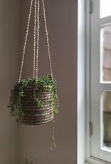 Hanging Basket Jute