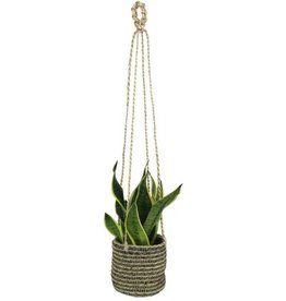 Hanging Basket Jute