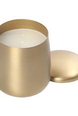 @BERG Kaars Metal Gold