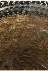 @BERG Bloempotmandjes zeegras -set van 5-