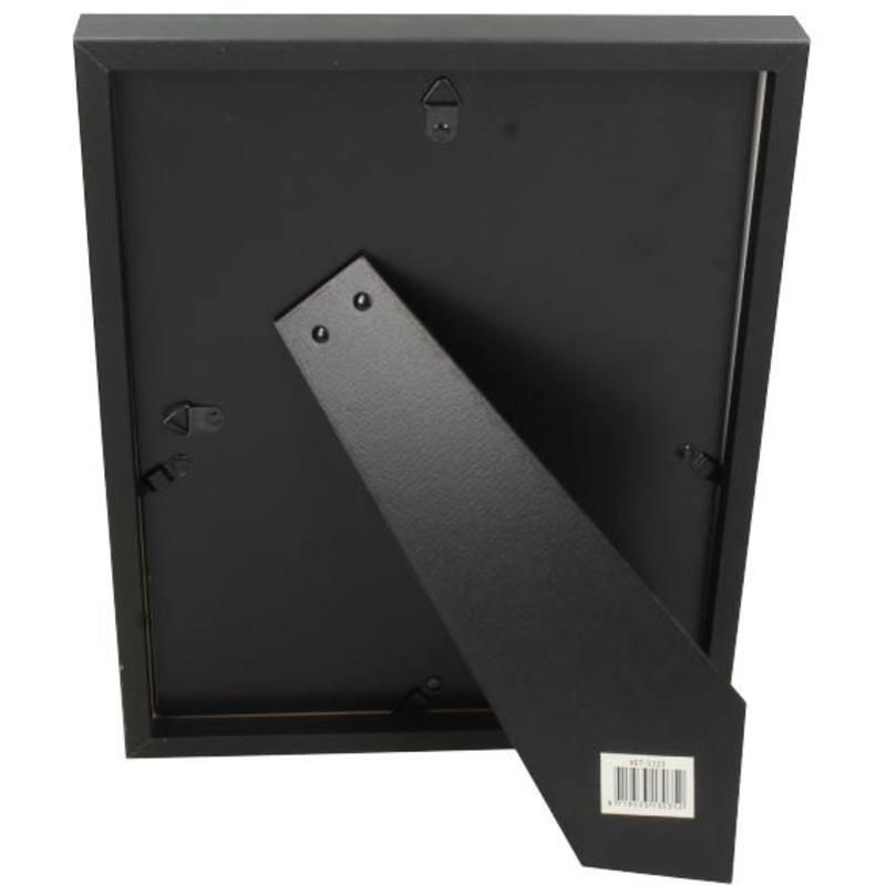 Photoframe Face  Black  23x3x28h cm