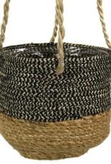 @BERG Hanging Basket Jute