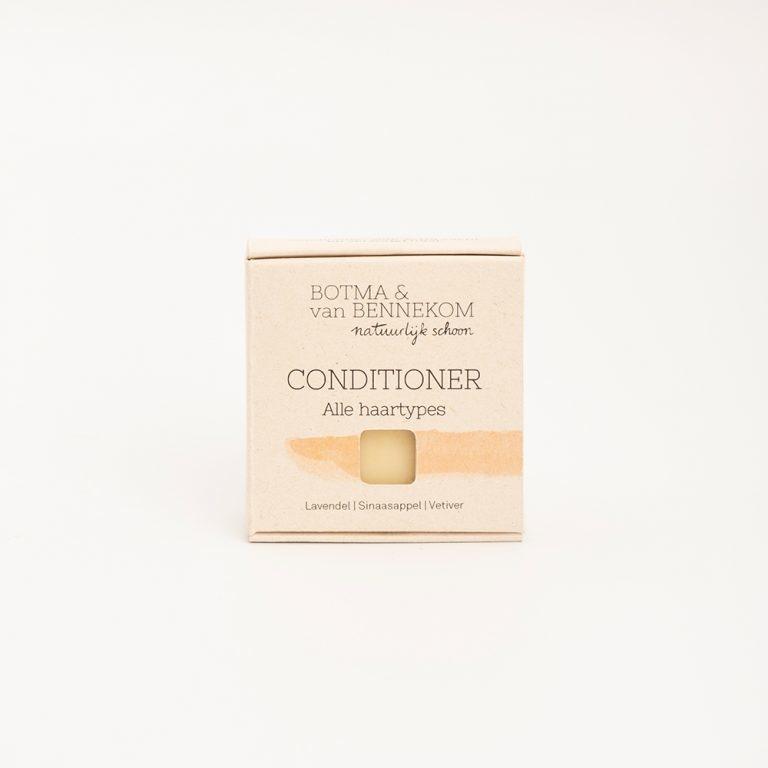 Botma en van Bennekom Conditioner