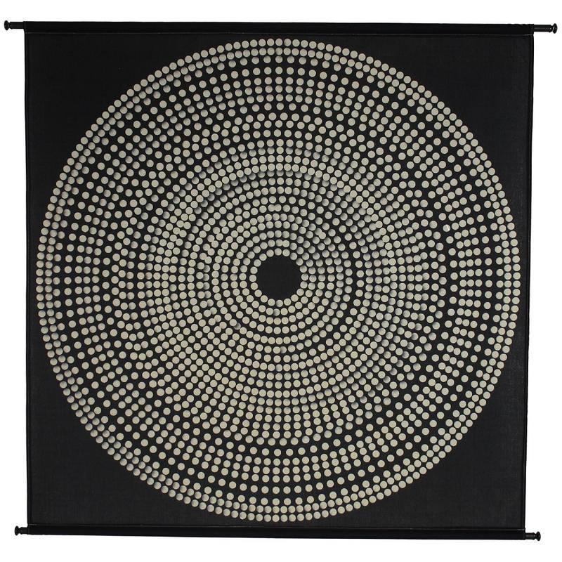 @BERG Wanddoek 'Circles'