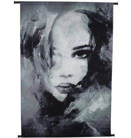 @BERG Wanddoek 'Elle'