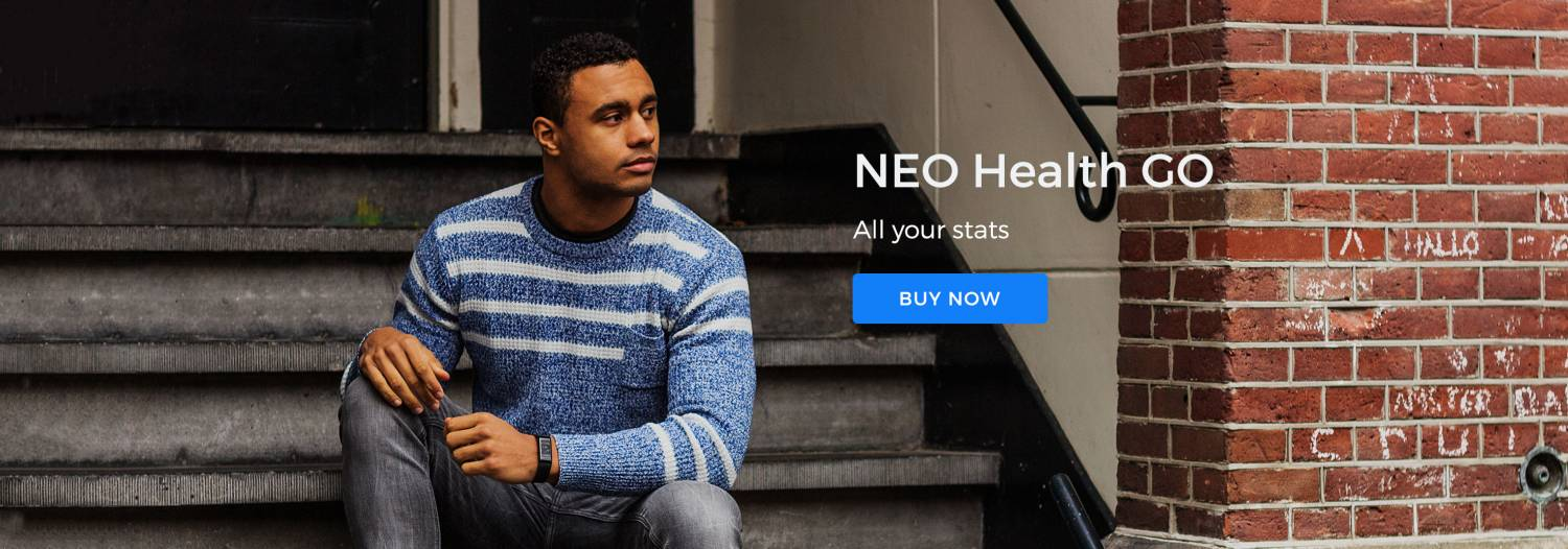 Get the NEO Health GO