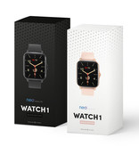 NEO Health WATCH 1 - Your Customizable Fitness Watch