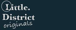 Littledistrict | babykleding |  kinderkleding |