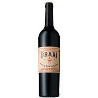 Braai 11.95€/fles