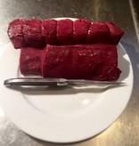 Rugfilet, Hert, Nieuw-Zeeland 56.95€/kg
